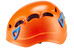 Climbing Technology Galaxy Klatrehjelm orange
